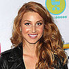 Whitney Port&#039;s New Hair Color Is No Longer Ombr