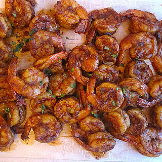 Spicy Moroccan Shrimp Recipe