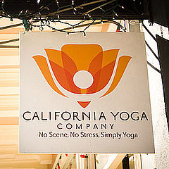 California Yoga Company Review in San Francisco