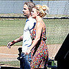 Pictures of Britney Spears With Jason Trawick