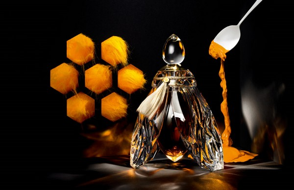 The Guerlain Crystal Bee