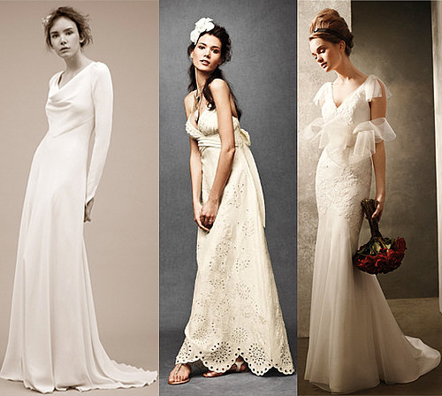 Editor's Picks: Photos of 25 of Fab's Favorite Wedding Dresses 2011-04-11 12:30:16