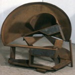 Metropolitan Museum Will Use Artist Anthony Caro&#039;s Sculptures For Summer Rooftop Exhibit