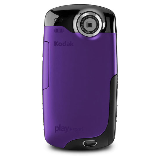 Kodak PlaySport ($106)