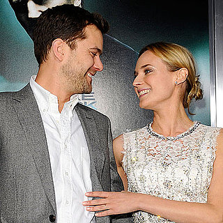 Joshua Jackson's Relationship Advice