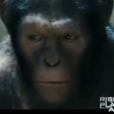 Rise of the Planet of the Apes Footage