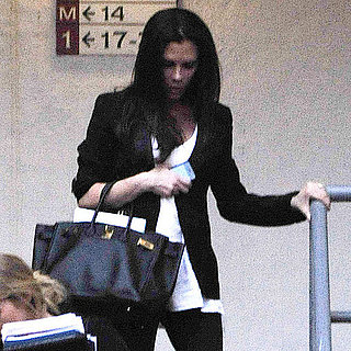Pregnant Victoria Beckham Leaving 19 Management in London