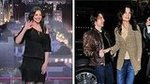 Video: Katie Holmes Pokes Fun at Herself — and Tom! — Before the Cruises' PDA-Filled Evening