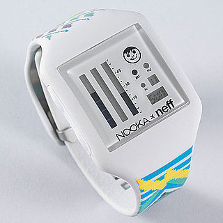 Nooka + Neff Watch