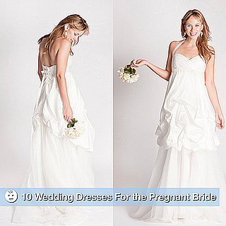 Maternity Weddings Dresses For Pregnant Brides