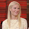 Gwyneth Paltrow Talks About Her Daughter&#039;s Two Accents
