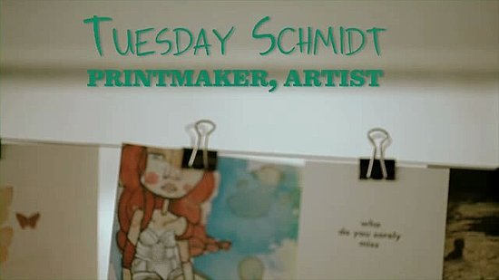 Starbucks: Tuesday Schmidt