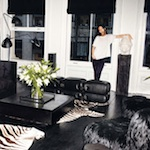 Alexander Wang's Tribeca Apartment Pictures