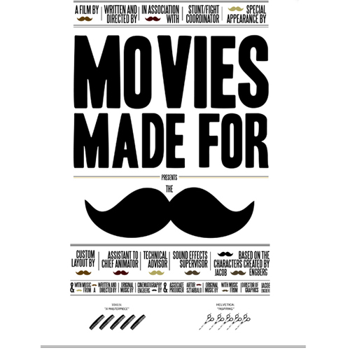 Guess the Famous Movie Lines Replaced With Moustaches?