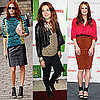 Drew Barrymore&#039;s Red Hair and the Best Clothing Colors For Redheads