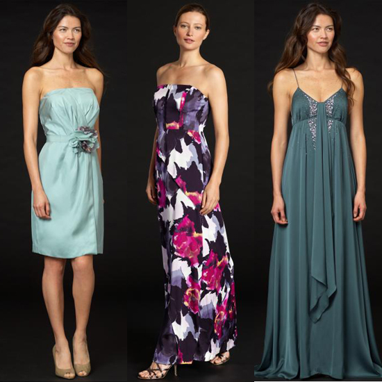Banana Republic's Signature Dress Collection Hits Stores
