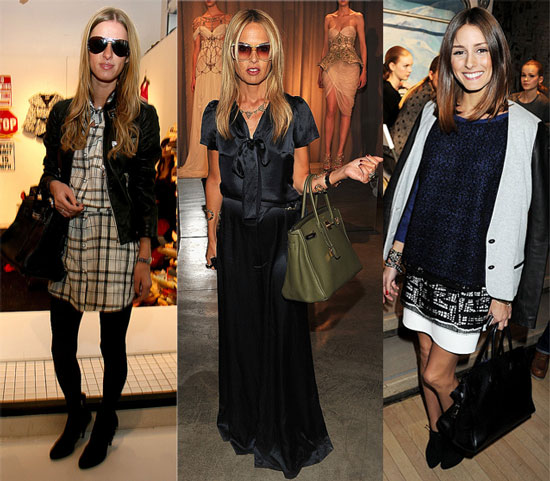 Ashley Tisdale Joins the Celebrity Birkin Club!