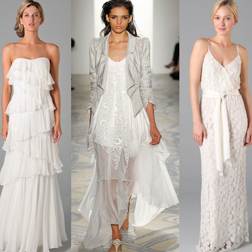 Shop the Best Romantic Wedding Dresses