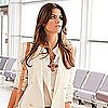 Mango Spring Lookbook Featuring Isabeli Fontana and Shot by Terry Richardson 2011-04-15 07:52:14