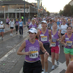 Websites to Help You Find the Perfect Marathon