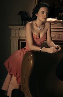 Leighton Meester as Blair Waldorf Style 2011-04-25 10:00:00