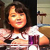 Video: Madison, the 5 Year Old Makeup Guru