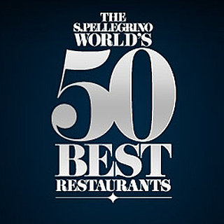 50 Best Restaurants in the World