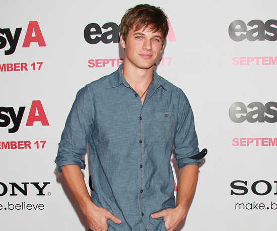 Matt Lanter as Cato