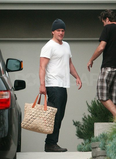 Matt Damon and Ben Affleck Team Up to Celebrate Jennifer Garner's Birthday!