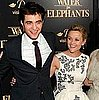 Robert Pattinson in New Water For Elephants Clip