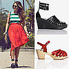H&amp;M and Swedish Hasbeens Shoe Collaboration