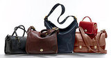 Coach Relaunches Classic '70s Heritage Bags With Net-a-Porter 2011-04-18 08:05:00