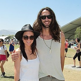 Photos of Coachella Street Style 2011