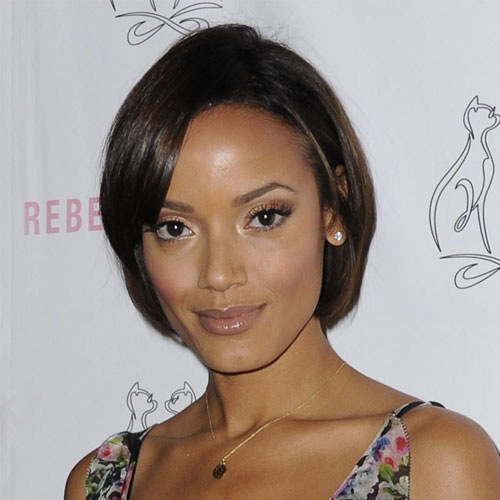 One Bob, 5 Different Looks: Selita Ebanks