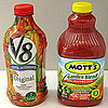 Difference Between V8 vs. Mott&#039;s Vegetable Juice