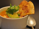 Spicy Chicken Tortilla Soup