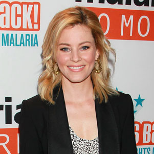 The Hunger Games's Effie to Be Played by Elizabeth Banks