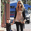 Pictures of Nicole Richie With Sparrow and Harlow 2011-04-20 08:23:22