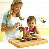 Annabel Karmel's Chocolate Easter Egg Nest Instructions