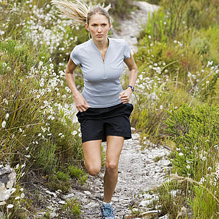 Why Running Hills Is Good Training