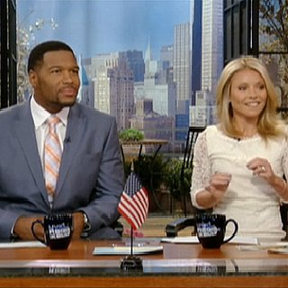 Kelly Ripa's Favorite Workout Songs
