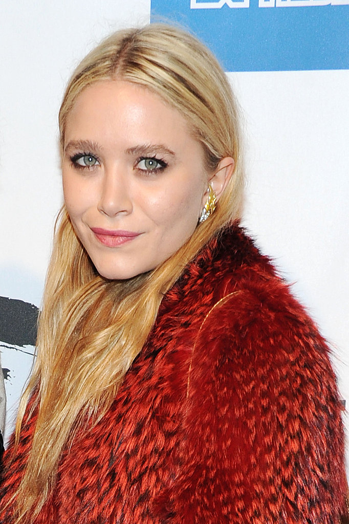 The Tribeca Film Festival Kicks Off With Bold Fashion From Mary-Kate and Ashley Olsen