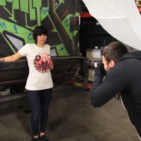 Photography Tips From Threadless