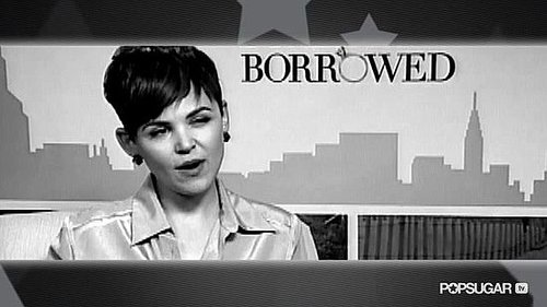 Video: Ginnifer Goodwin Interview
