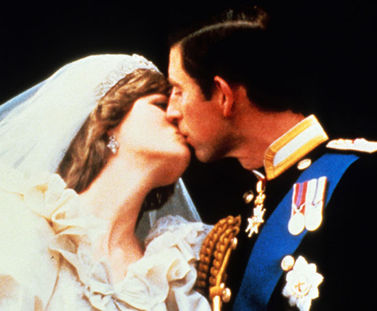 Fit For a Queen: Five Royal Wedding Perfumes From the Past