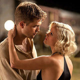 See Robert Pattinson's Hottest Moments on the Water For Elephants Set!