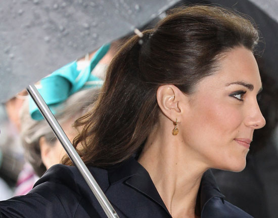The Secret to Kate Middleton's Skin: Oxygen-Infused Skincare!
