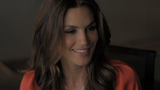 Cindy Crawford on the Benefits of the Power Plate and Family Fitness