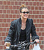 Pictures of Bridget Moynahan and Son Jack
