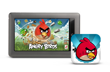 Angry Birds ($2.99) 
